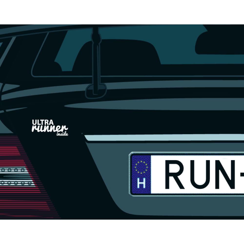 ULTRA Runner Inside autómatrica