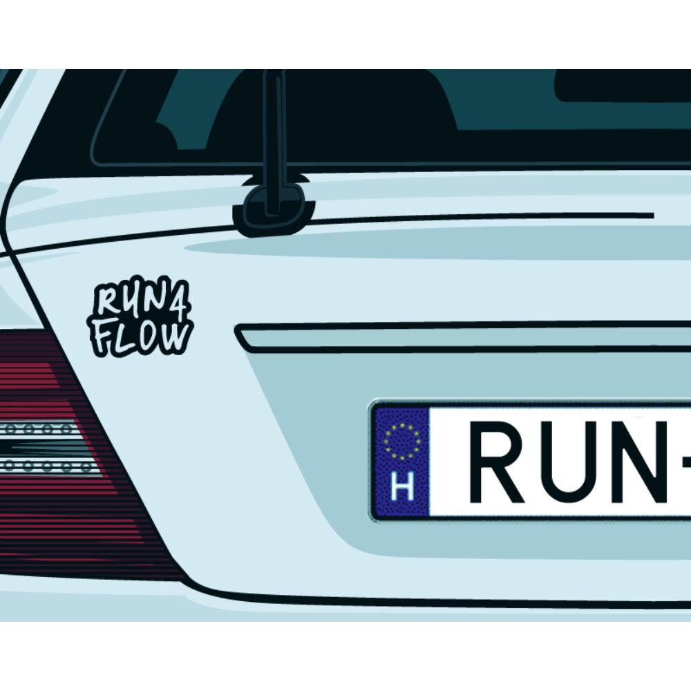 Run 4 Flow autómatrica