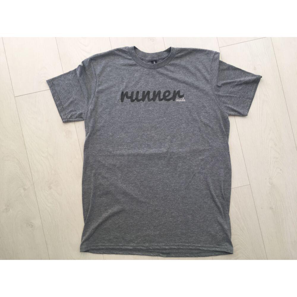 Runner inside rövid ujjú póló