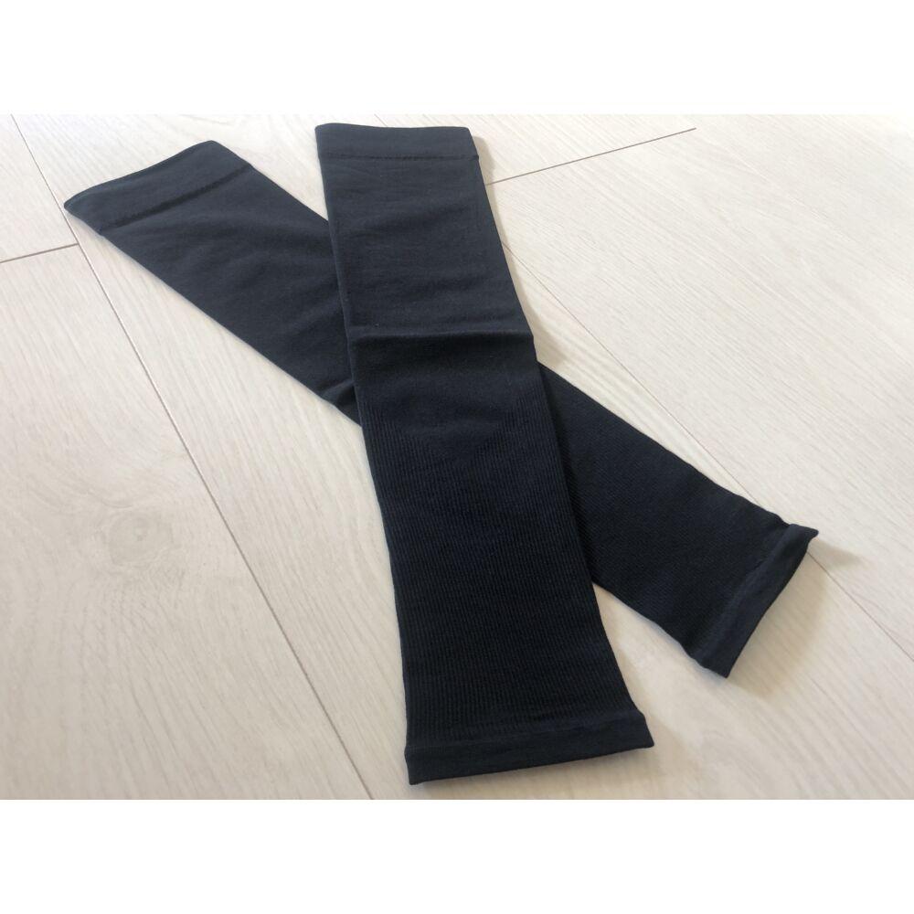 Fekete karszár (1 pár)