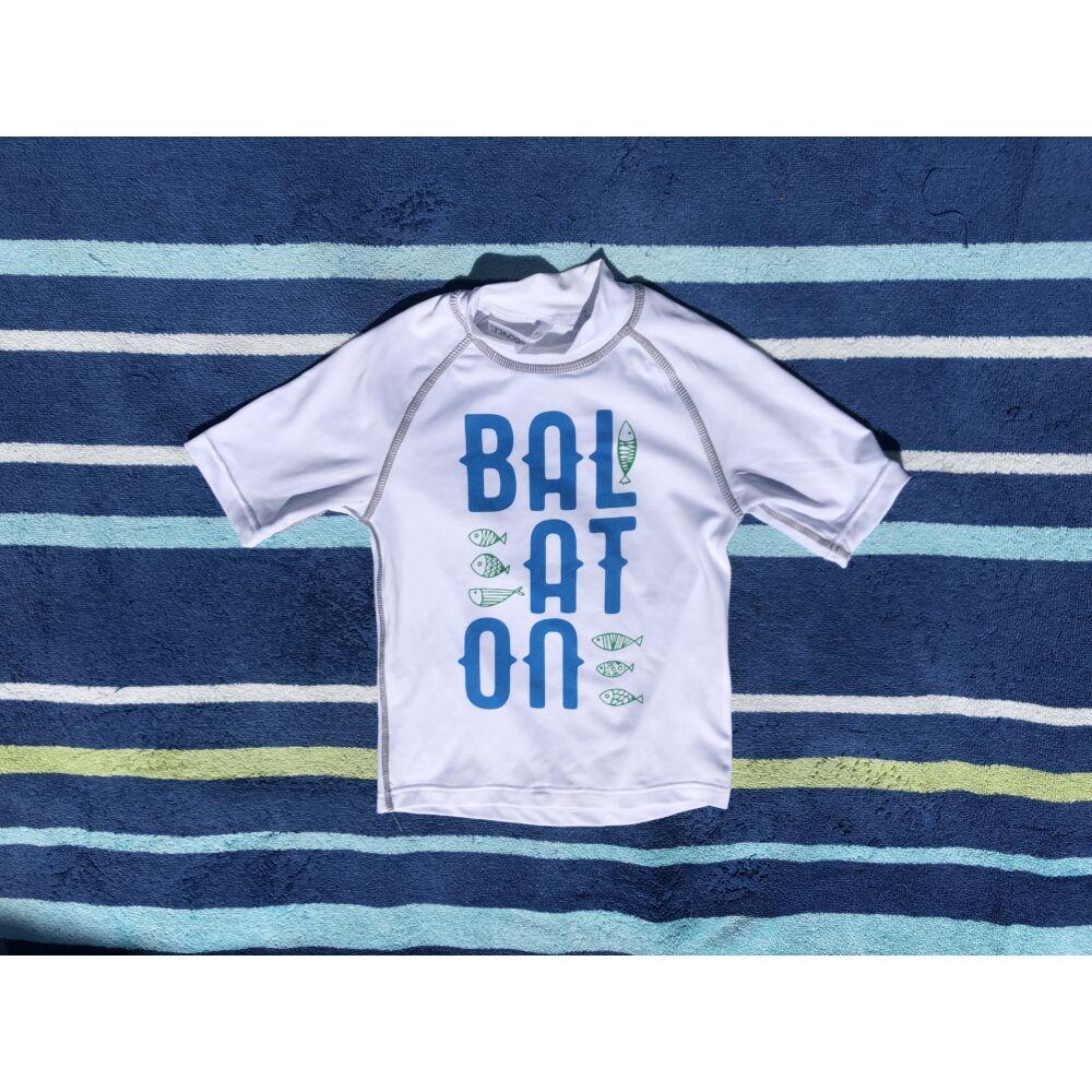 UV-védős SUP póló - KÉK BALATON