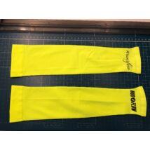 Karszár, UV sárga színben (1 pár)