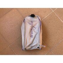 R4F cipőtartó táska, szürke/lila