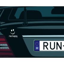 Run Happy autómatrica