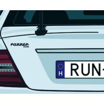 Runner Inside autómatrica