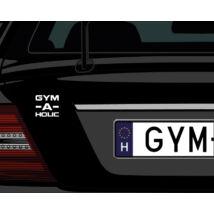 Gym-a-holic autómatrica