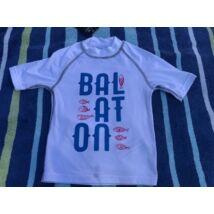 UV-védős SUP póló - PINK BALATON