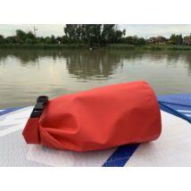 Drybag - 10l - piros