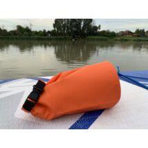 Drybag - 5l - narancs